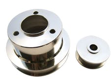 RPC (Racing Power Company) R4360 Gm truck 1988-1993 454 v8 serpentine pulley pol