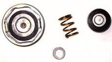RPC (Racing Power Company) R5010 Pol alum radiator cap - plain ea