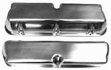 RPC (Racing Power Company) R6170 Pol alum ford valve cover-plain pr