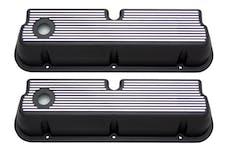 RPC (Racing Power Company) R6283 Alum ford 289 fins tall v/c black