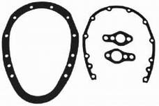 RPC (Racing Power Company) R7122G Sb chevy timing chain gasket st