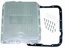 RPC (Racing Power Company) R8494 Alum trans pan gm 700r4-extra capacity-pol