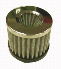 """RPC (Racing Power Company) R9301 Push in """"maxi flow"""" filter breather"""
