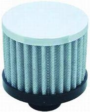 RPC (Racing Power Company) R9308 Push-in filter breather ea