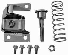 RPC (Racing Power Company) R9473 Camaro 1967-81 hood latch kit st