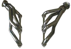 RPC (Racing Power Company) R9954 67-81 sb chevy camaro headers set-chrome
