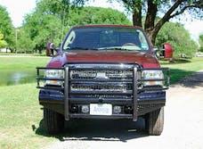 Ranch Hand FBF051BLR LEGEND FRONT BUMPER