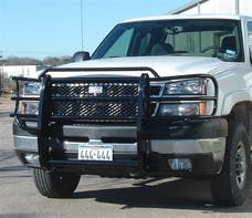 Ranch Hand GGC031BL1 LEGEND GRILLE GUARD