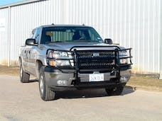 Ranch Hand GGC06HBL1 LEGEND GRILLE GUARD