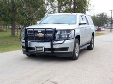 Ranch Hand GGC15HBL1 LEGEND GRILLE GUARD