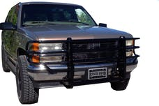 Ranch Hand GGC881BL1 LEGEND GRILLE GUARD