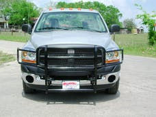 Ranch Hand GGD061BL1 LEGEND GRILLE GUARD