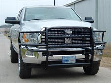Ranch Hand GGD101BL1 LEGEND GRILLE GUARD