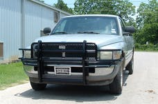 Ranch Hand GGD941BL1 LEGEND GRILLE GUARD