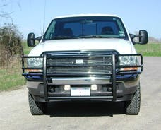 Ranch Hand GGF99SBL1 LEGEND GRILLE GUARD