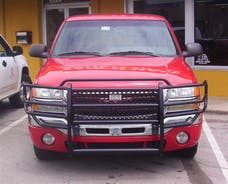 Ranch Hand GGG031BL1 LEGEND GRILLE GUARD