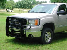 Ranch Hand GGG081BL1 LEGEND GRILLE GUARD