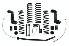 Rancho RS66102B Suspension Lift Kit - Master Part