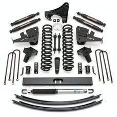 ReadyLift 49-2780 8.0'' Lift Kit with SST3000 Shocks - 1 Piece Drive Shaft