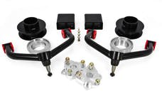 ReadyLIFT 69-1935 3.5'' SST Lift Kit (Non-Air Ride Equipped)
