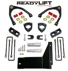 ReadyLift 69-3485 SST LIFT KIT 4.0in. FRONT A-ARM 1.75in. REAR KIT