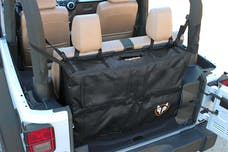 Rightline Gear 100J72-B Trunk Storage Bag Black