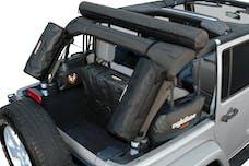 Rightline Gear 100J78-B Window Storage Bag Black
