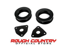 Rough Country 363 2.5-inch Suspension Leveling Kit