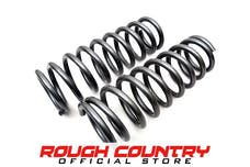 Rough Country 9219 2-inch Suspension Leveling Kit