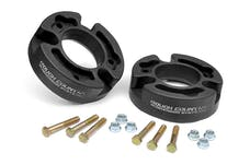 Rough Country 570 2.5-inch Suspension Leveling Kit