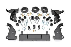 Rough Country RC714 1.25-inch Body Lift Kit