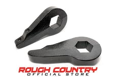 Rough Country 9592 1.5-2-inch Suspension Leveling Kit