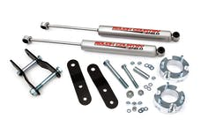 Rough Country 740.20 2.5-inch Suspension Leveling Lift Kit