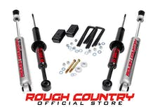 Rough Country 745.23 3-inch Suspension Lift Kit