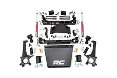 Rough Country 746.20 4-inch Suspension Lift Kit