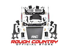 Rough Country 747.20 6-inch Suspension Lift Kit
