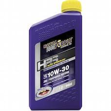 Royal Purple 31130 10W-30 HPS Engine Oil Qt. Bottle