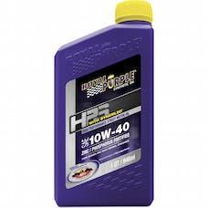 Royal Purple 31140 10W-40 HPS Engine Oil Qt. Bottle