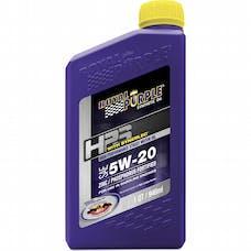 Royal Purple 31520 5W-20 HPS Engine Oil Qt. Bottle