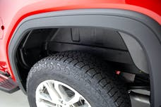 Rugged Liner WWGMC19 Wheel Well Liners