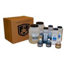 Scorpion Protective Coatings NX-TK1 XO2 Bed Liner Kit (Black, 2 Gallon)