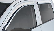 Stampede Automotive Accessories 6253-8 TAPE-ONZ-4PC CHROME