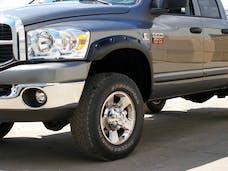 Stampede Automotive Accessories 8405-2 RUFF RIDERZ-4PC