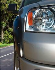 Stampede Automotive Accessories 8410-2 RUFF RIDERZ-4PC