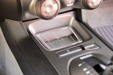 T-Rex Grilles 110272 T1 Interior Trim, Chrome, Aluminum, 1 Pc, Tape