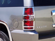 TFP 367D TailLight Insert 2 Middle Bar Lines with 1 Bar Line at Bottom