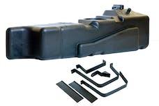 TITAN Fuel Tanks 7020211 50 Gallon Extra Heavy Duty, Cross-Linked Polyethylene Fuel Tank