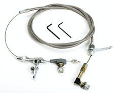Trans Dapt Performance 8965 Transmission Kickdown Cable Chrysler 904