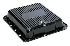 Trans Dapt Performance 9746 Transmission Pan Black GM 700R4, 4L60E