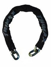 """Trimax THEX33 THEX Super Chain - 3'-3"""" (1 Meter) L  with 12mm Hex Chain Links"""